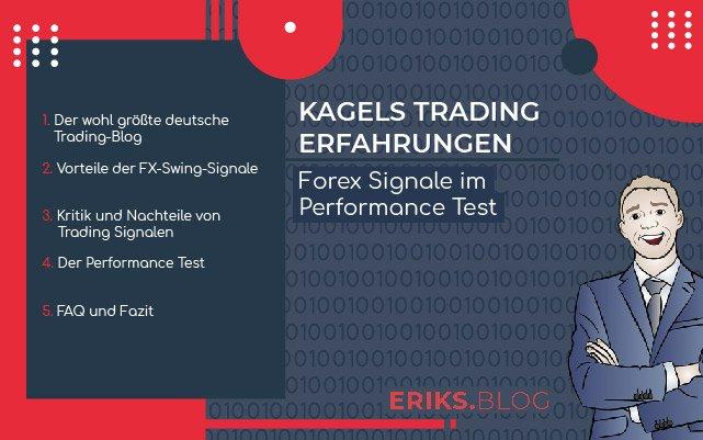 Kagels Trading Erfahrungen Forex Signale im Performance Test