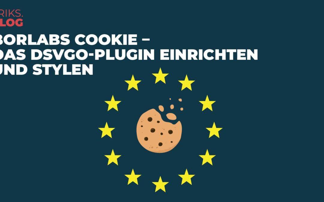 borlabs-cookie-das-DSVGO-plugin-einrichten-und-stylen