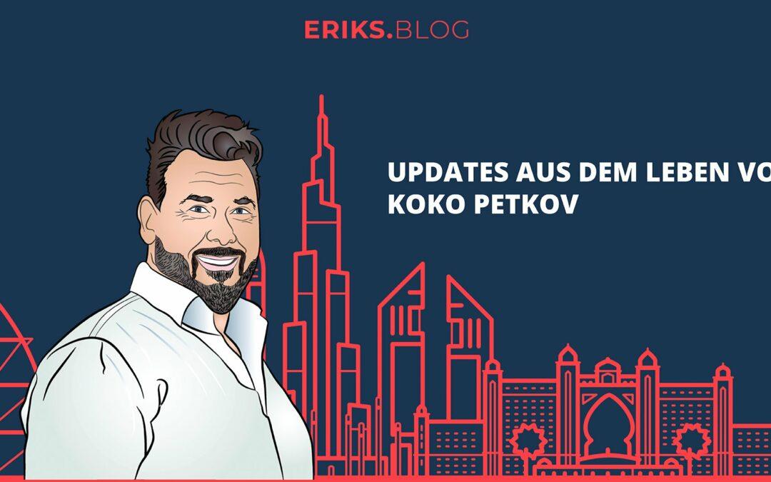 Koko Petkov 2021